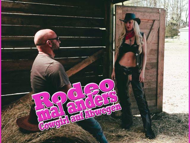 Rodeo mal anders! Cowgirl auf Abwegen